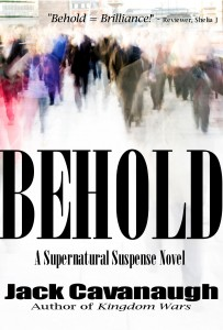 Christian Supernatural Suspense